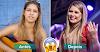 Reconhece? Veja a evolução de 15 famosos brasileiros antes e depois da fama