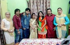 Eenu Shree Family Husband Son Daughter Father Mother Age Height Biography Profile Wedding Photos