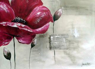 Gabriela Piatti, pintura, Pinamar