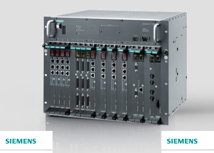 Siemens SIMATIC Industrial Automation Systems