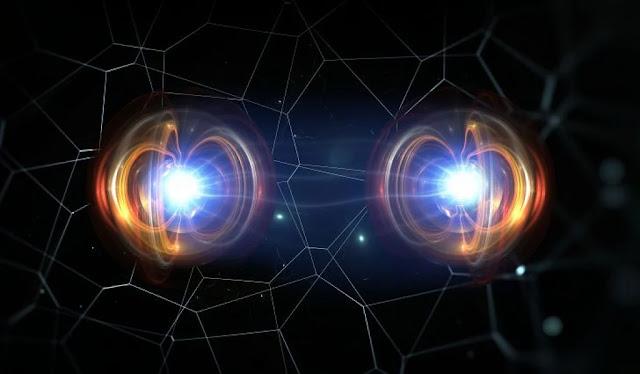 tương tác hạt