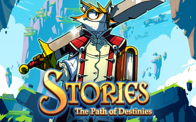 stories the path of destinies, stories the path of destinies analisis, stories the path of destinies español, stories the path of destinies pc, stories the path of destinies mega, juego de acción