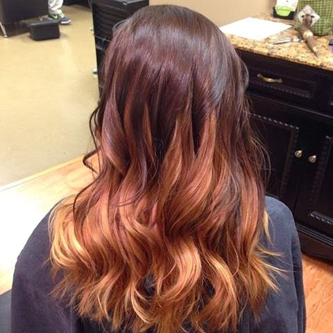 Dying For A Change Hair Color And Your Pregnancy Dark Of