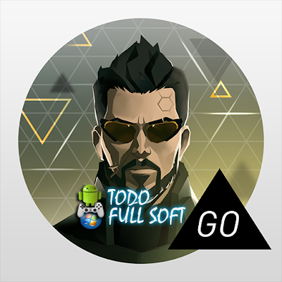 Descargar Deus Ex GO v1.0.69818 Full Apk + OBB