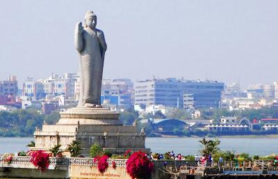Tankbund Gautama Buddha Statue