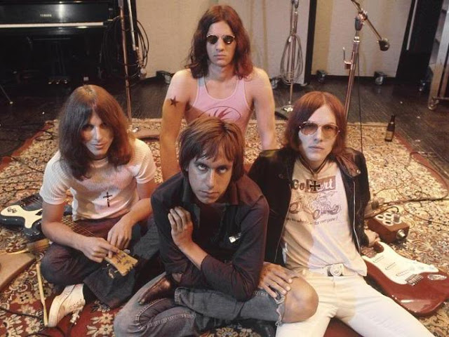50 años del 'Fun house' de los Stooges