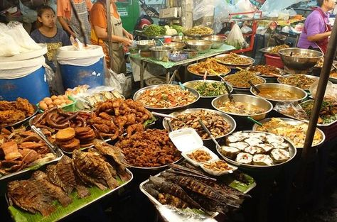 Chiang Mai Street Eats