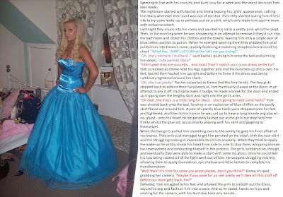 Sissy magic transformation - 2 1