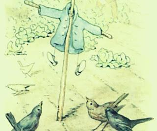 peter hare jacket moral story in hindi
