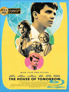 The House of Tomorrow (2017) HD [1080p] Latino [GoogleDrive] SilvestreHD