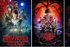Index of Stranger Things Season 1, 2 & 3 (With Cast & Season Recap)