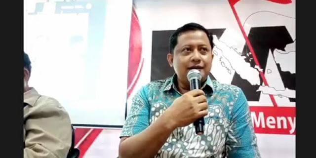 KAMI: Data The Economist, Demokrasi Indonesia Memburuk!
