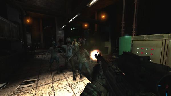 Killing Floor PC Full Version Screenshot 3