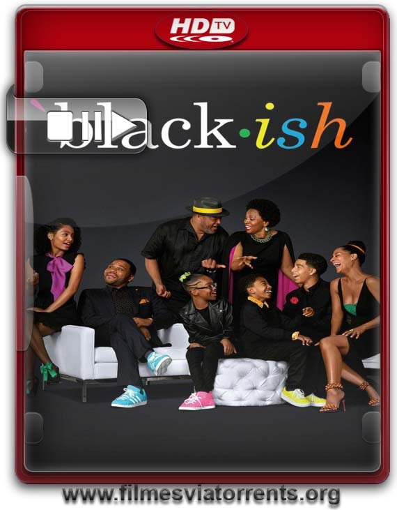 Black-ish 3° Temporada