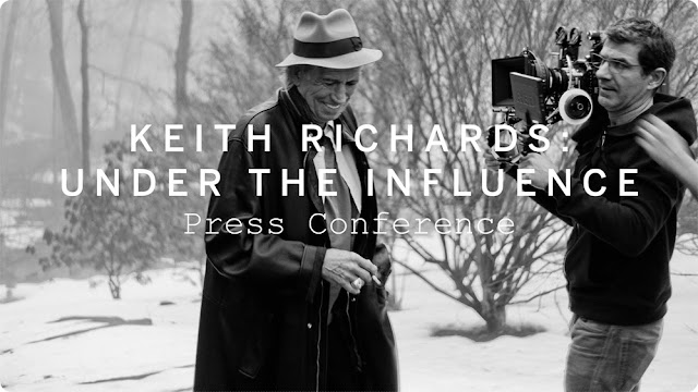 keith richards under the influence netflix, documentário bom no netflix, keith richards