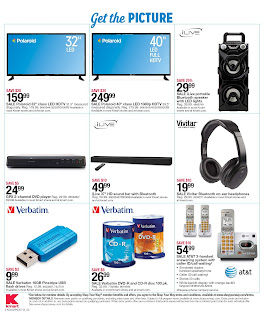 Kmart Weekly Ad April 22 - 28, 2018