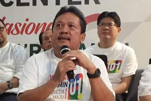 "Pengamat: Trenggono Dipasang Jadi ""Radar Bertuan"" Jokowi Pengawas Prabowo"