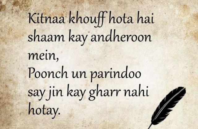 कितना खौफ होता है शाम के अंधेरों में - mirza ghalib, mirza ghalib shayari, mirza ghalib shayari in hindi, mirza ghalib shayari in urdu, mirza ghalib urdu shayari, mirza ghalib quotes, mirza ghalib poems, mirza ghalib poetry, mirza ghalib ghazal, mirza ghalib sher, mirza ghalib ki shayari, mirza ghalib college gaya