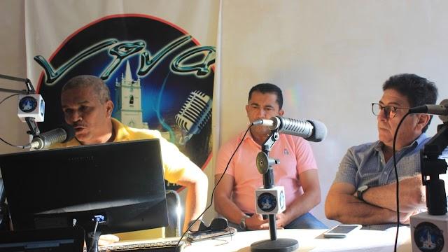Quien está detrás de la suspensión de las obras del proyecto Villa Lucila en Villanueva?