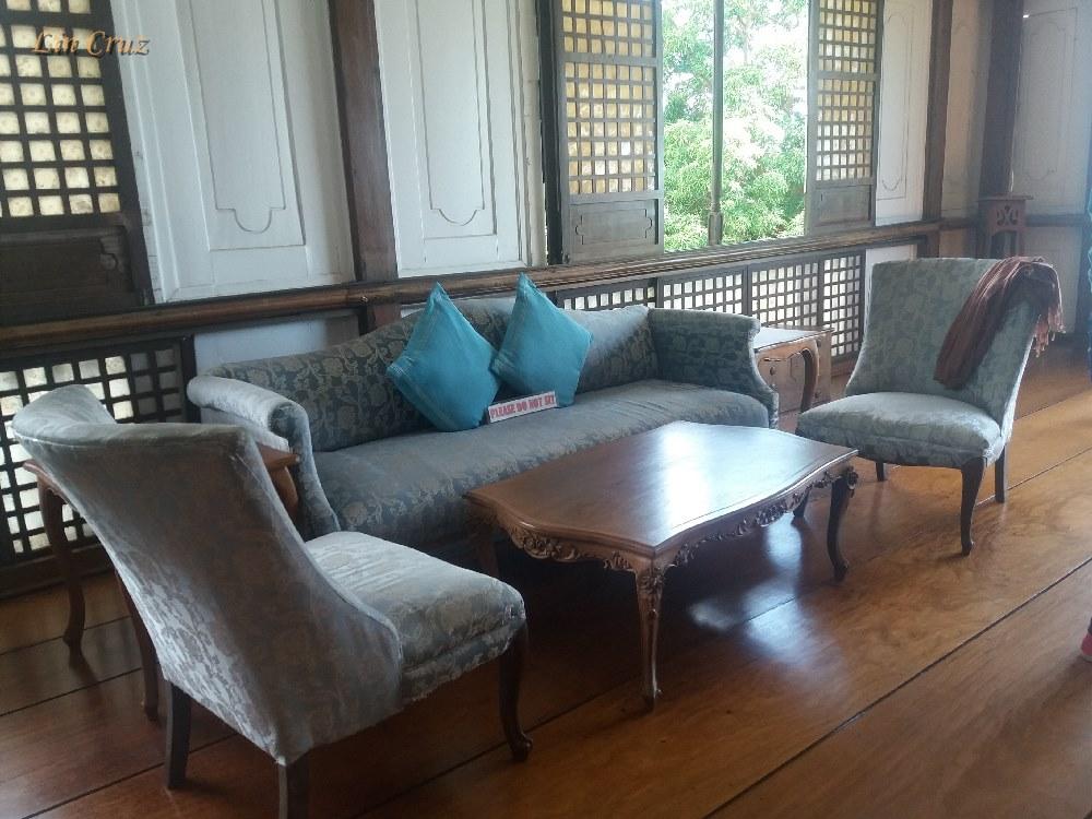 Ilocos Family Room