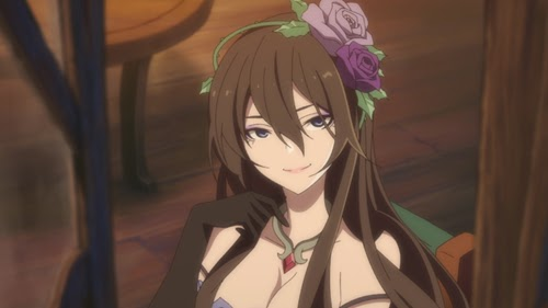 Granblue Fantasy The Animation Season 2 Episode 1 Subtitle Indonesia