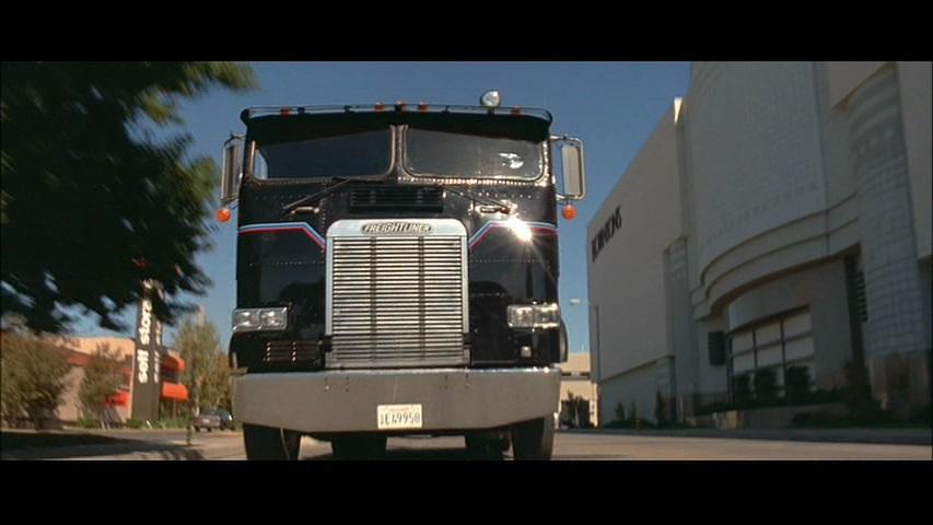 filming locations the terminator trilogy 1984 1991 2003 san fernando valley blog. Black Bedroom Furniture Sets. Home Design Ideas