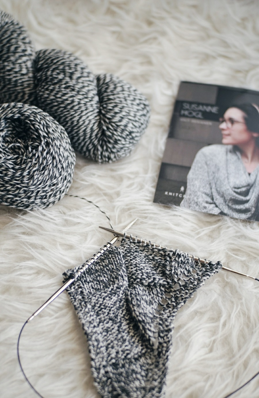 MY FIRST KNITCRATE – A REVIEW