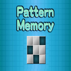 Pattern Memory Game