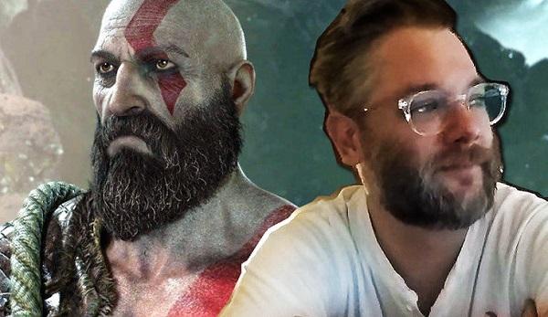 مخرج لعبة God of War يكشف اللعبة الأفضل بالنسبة له في تاريخ صناعة الألعاب ، عنوان مفاجئ جدا !