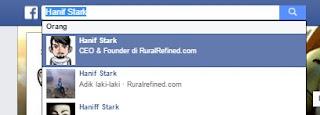 cara mengetahui email fb kita