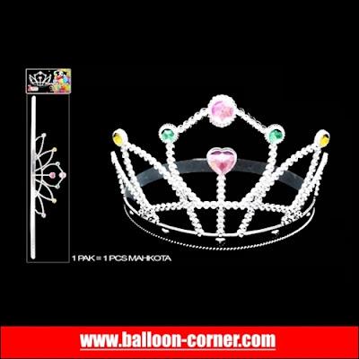 Mahkota Ratu Untuk Pesta Ulang Tahun Dewasa (TYPE A)