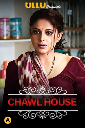 Charmsukh (Chawl House) (2021) Hindi Complete WEB Series 720p x264