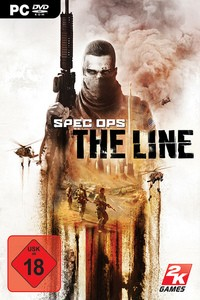 Download Spec Ops The Line Full Version – SKIDROW