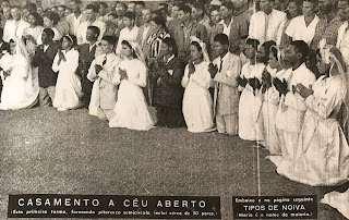 Foto revista O Cruzeiro - matéria Serra das Araras - BLOG LUGARES DE MEMÓRIA