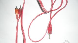 Penyebab Power Amplifier rakitan suara serak - gambar 2