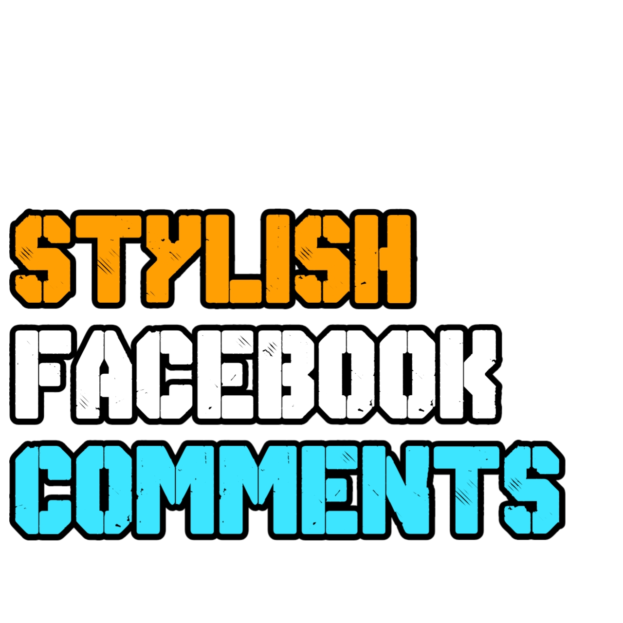 Top Stylish Comments For Facebook And Text Art Fb Jahar Status