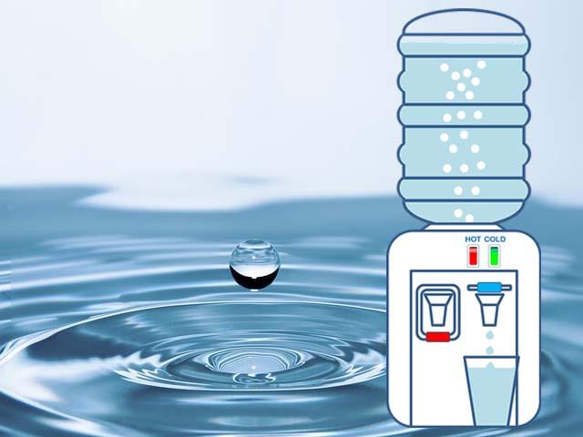 Kenali depot air yang bersih demi kesehatan