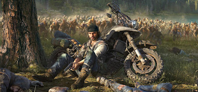 Videojuego PS4 Days Gone