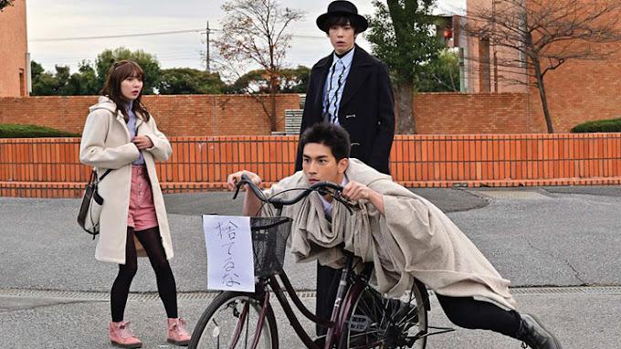 Kamen Rider Saber Episode 20 Subtitle Indonesia