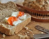 Whole-Wheat Soda Bread