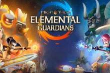 Download M&M Elemental Guardians MOD APK v1.40 for Android HACK GOD MODE Terbaru 2017 Gratis