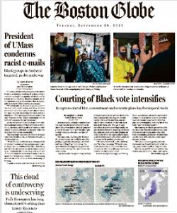 Read Online The Boston Globe Magazine 28 September 2021 Hear And More The Boston Globe News And The Boston Globe Magazine Pdf Download On Website.
