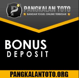 Daftar Sekarang Di Agen Togel Online Pangkalan Toto Bisa Main Tanpa Deposit Loh!