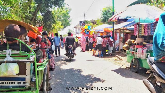 khas Kota Pasuruan