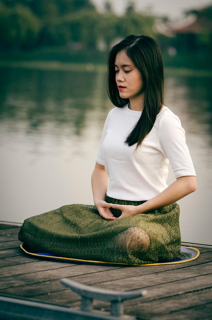 Dicas infalíveis para começar a meditar