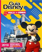 Guia Disney Mala da Kinha