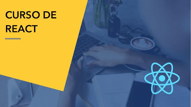 Curso MEGA React.js Desarrollar una aplicación web real (Carlos Azaustre)