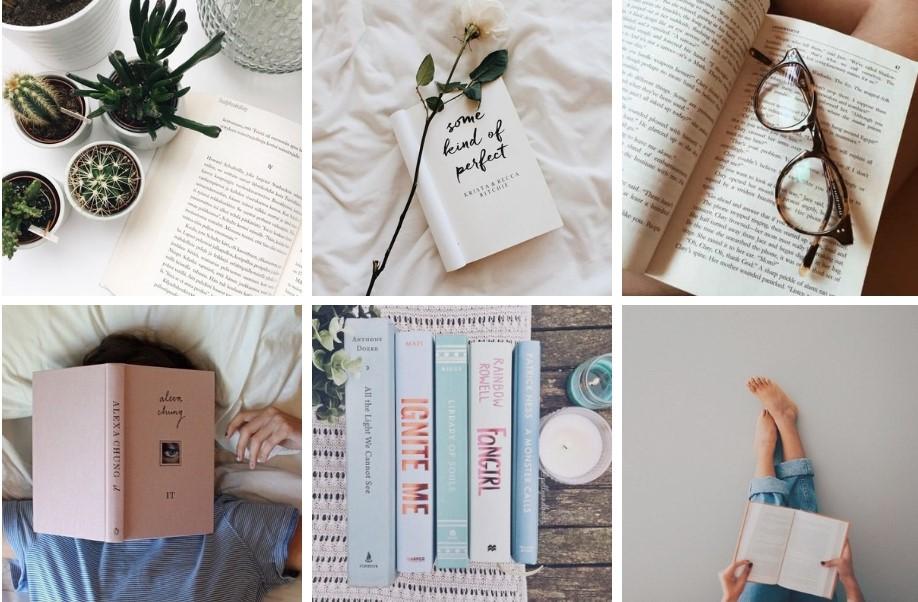 Não sabes o que publicar? 15 ideias de fotos para o Instagram! 