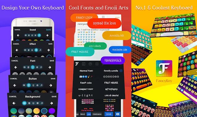Aplikasi Keyboard Emoji Terbaik Untuk Android