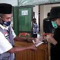 132 KPM Desa Ciherang Terima Bantuan DD